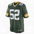 Green Bay Packers Clay Matthews NFL Nike Limited Team Jersey