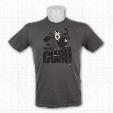 KractIce Fantasy Guru Fine Jersey Vintage T-Shirt (Stone)