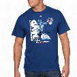 Toronto Blue Jays Josh Donaldson 2015 MVP T-Shirt