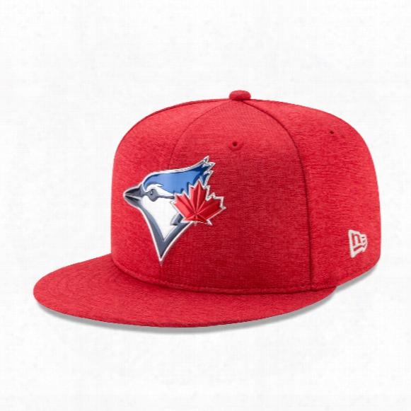 Toronto Blue Jays Canada Day 59fifty Mlb Baseball Cap