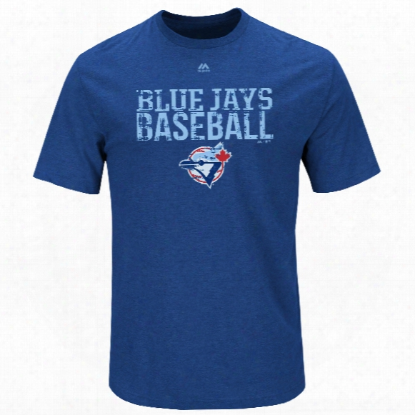 Toronto Blue Jays Cooperstown One Winner T-shirt