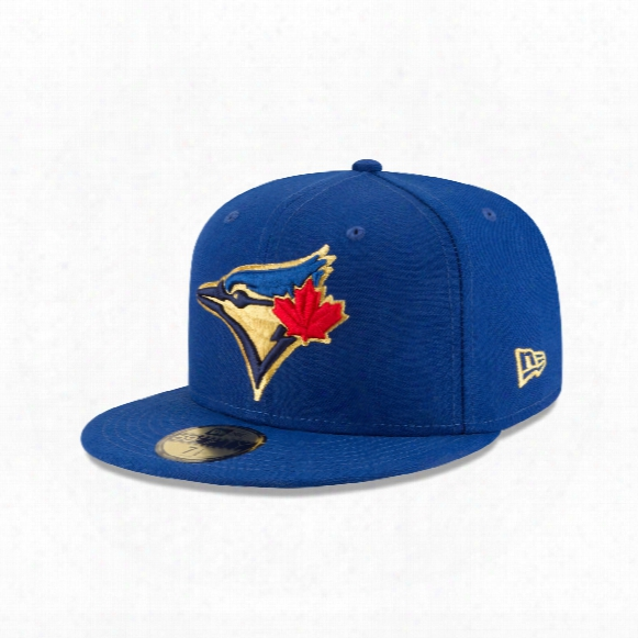 Toronto Blue Jays Finest 59fifty Mlb Baseball C Ap