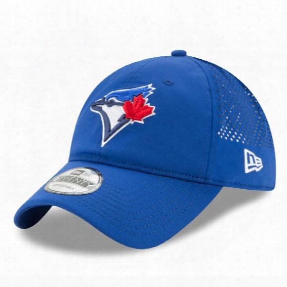 Toronto Blue Jays Perf Pivot 2 9twenty Running Cap