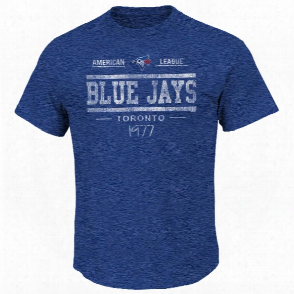 Toronto Blue Jays Squeeze Play T-shirt