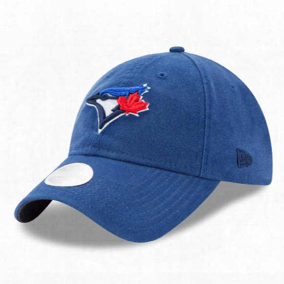 Toronto Blue Jays Women's Preferred Pick Relaxed Fit 9twenty Cap