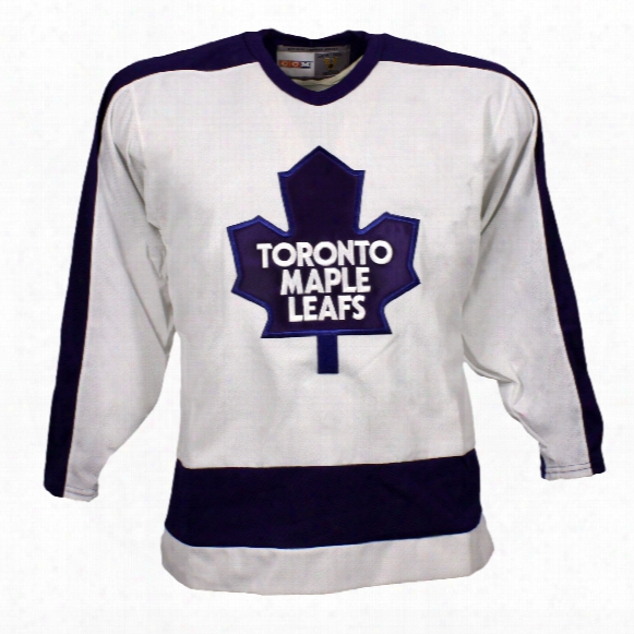 Toronto Maple Leafs Vintage Replica Jersey 1978 (home)