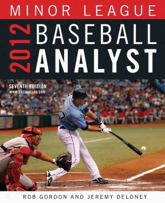 2012 Minor League Baseball Analyst