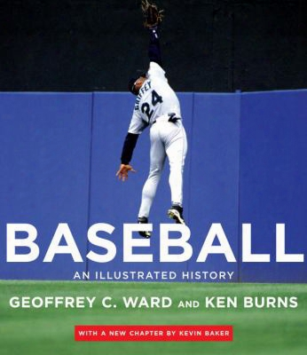 Baseball: An Illustrated History