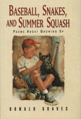 Baseball, Snakes, & Summer Squash