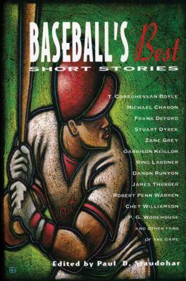 Baseballs Best Short Stories