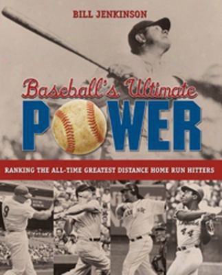 Baseball's Ultimate Power: Ranking The All-time Greatest Distance Home Run Hitters