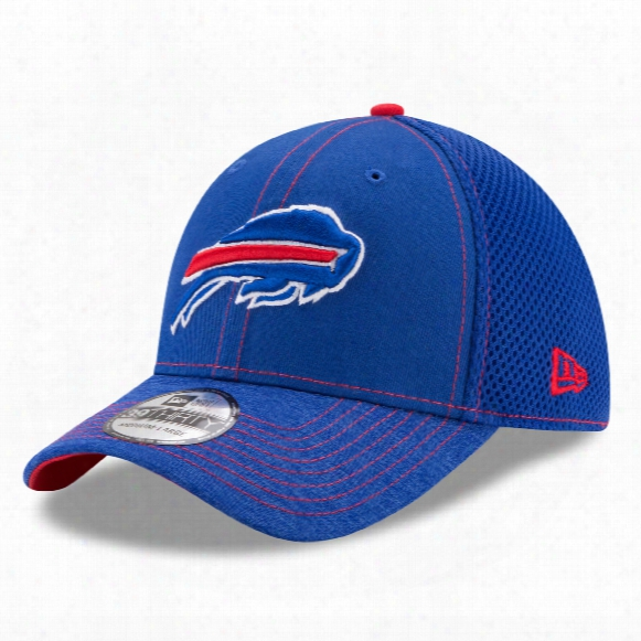 Buffalo Bills Nfl New Era Shadow Burst 39thirty Cap