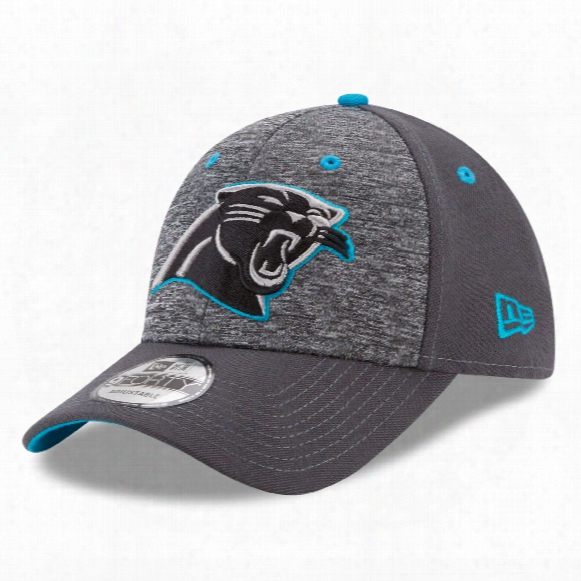 Carolina Panthers The League Shadow 2 9forty Cap