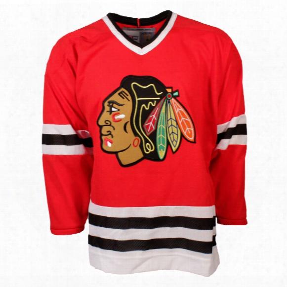Chicago Blackhawks Vintage Replica Jersey 2007 (away)