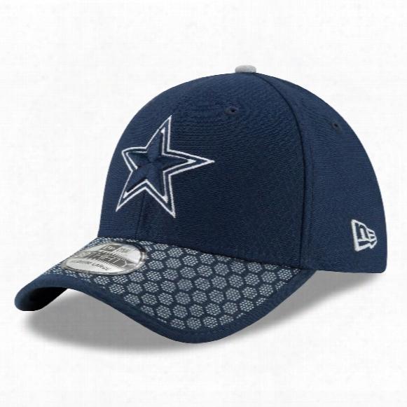 Dallas Cowboys 2017 Nfl On Field 39thirty Cap