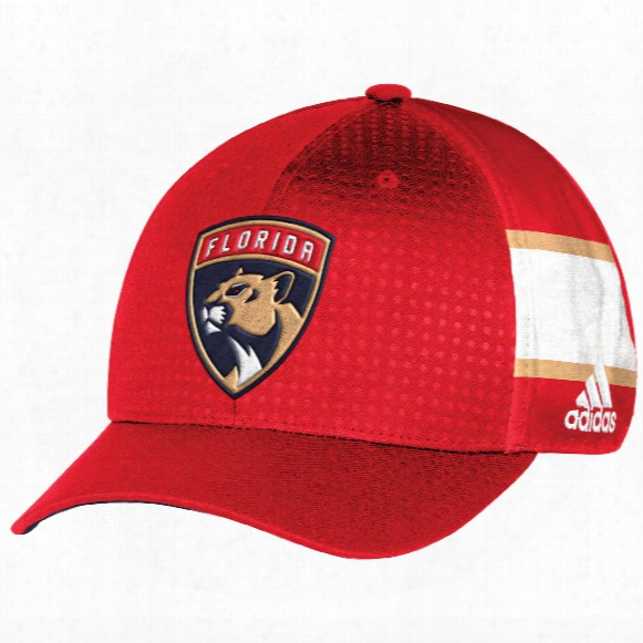 Florida Panthers Nhl 2017 Adidas Official Draft Day Cap