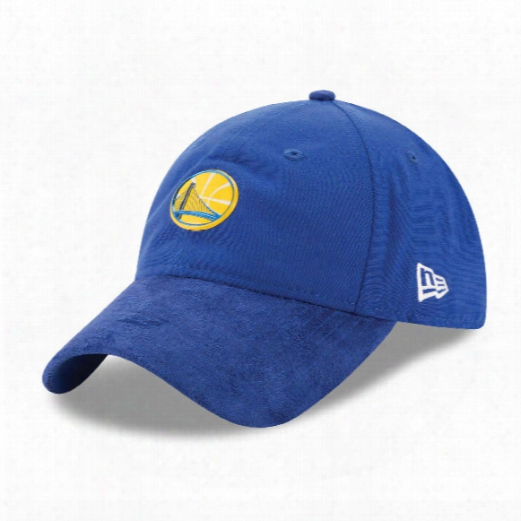 Golden State Warriors New Era 2017 Nba Draft Official On Court Collection