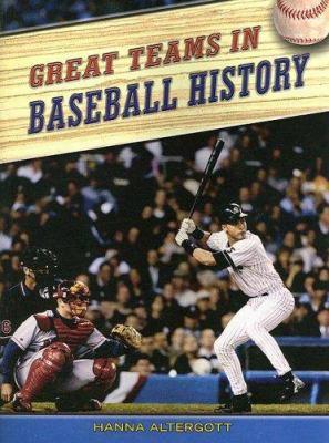 Great Teams In Baseball History