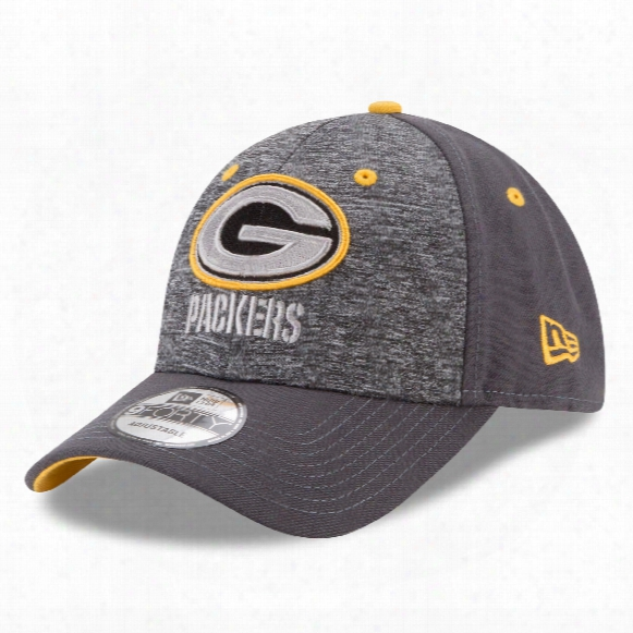 Green Bay Packers The League Shadow 2 9forty Cap