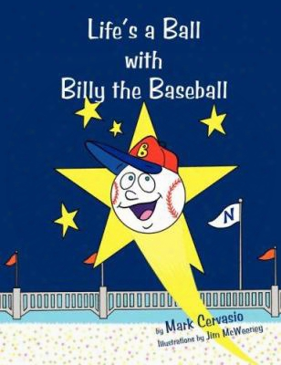 Life's A Ball With Billy The Baseball