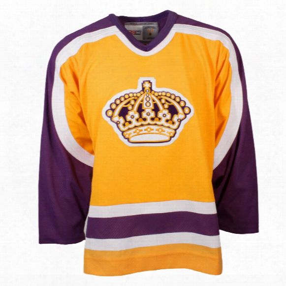 Los Angles Kings Vintage Replica Jersey 1987 (home)
