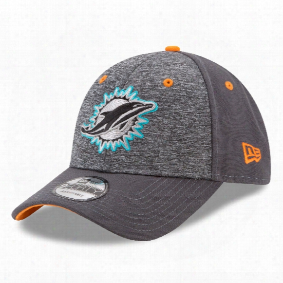 Miami Dolphins The League Shadow 2 9forty Cap