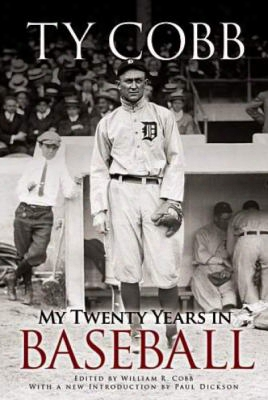 My Twenty Years In Baseball