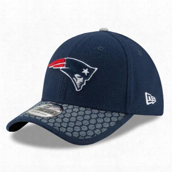 New England Patriots 2017 Nfl On Field 39thirty Cap