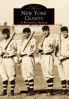 New York Giants:: A Baseball Album
