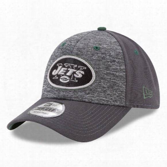 New York Jets The League Shadow 2 9forty Cap