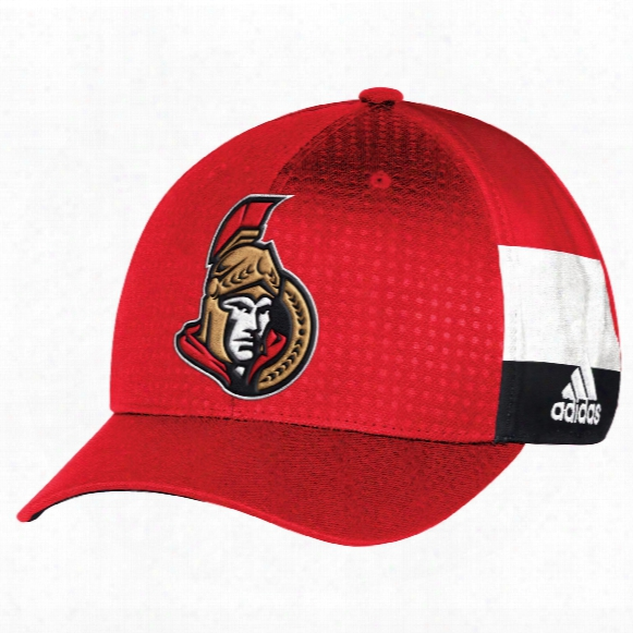 Ottawa Senators Nhl 2017 Adidas Official Draft Day Cap