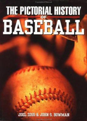Pictorial History Of Baseball