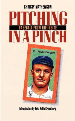 Pitching In A Pinch: Baseball From The Inside