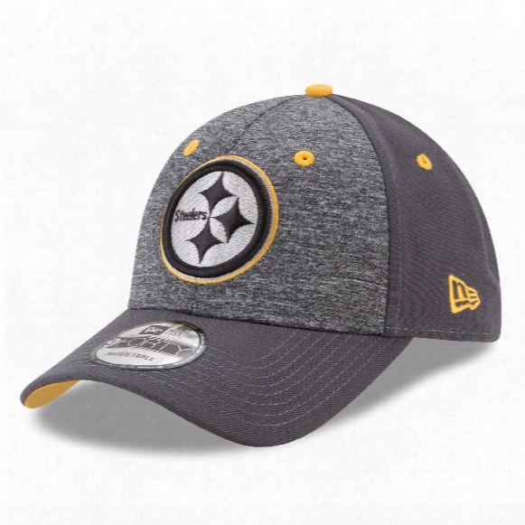 Pittsburgh Steelers The League Shadow 2 9forty Cap