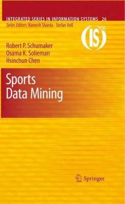 Sports Data Mining