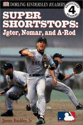 Super Shortstops: Jeter, Nomar And A-rod
