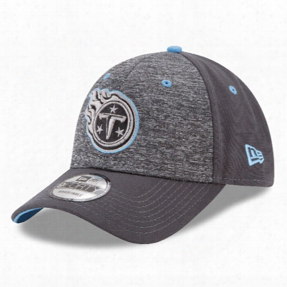 Tennessee Titans The League Shadow 2 9forty Cap