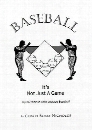 Baseball...It's Not Just a Game: My 36 Years in Little League Baseball