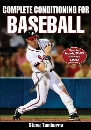Complete Conditioning for Baseball [With DVD]