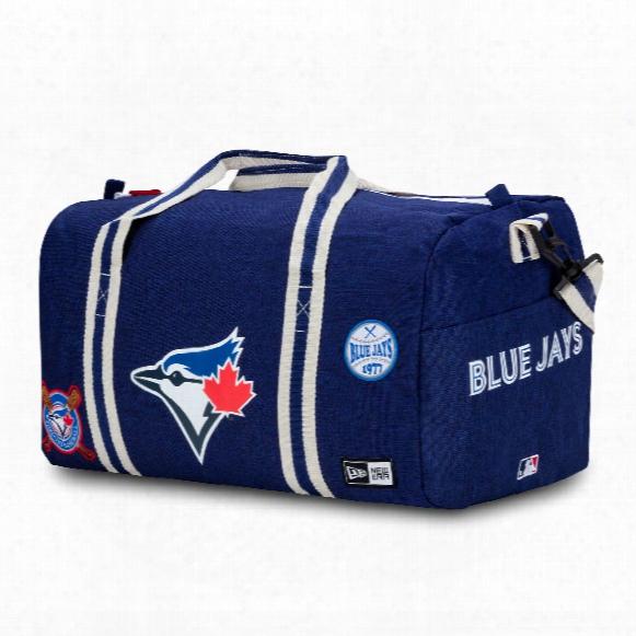 Toronto Blue Jays Heritage Patch Rucksack
