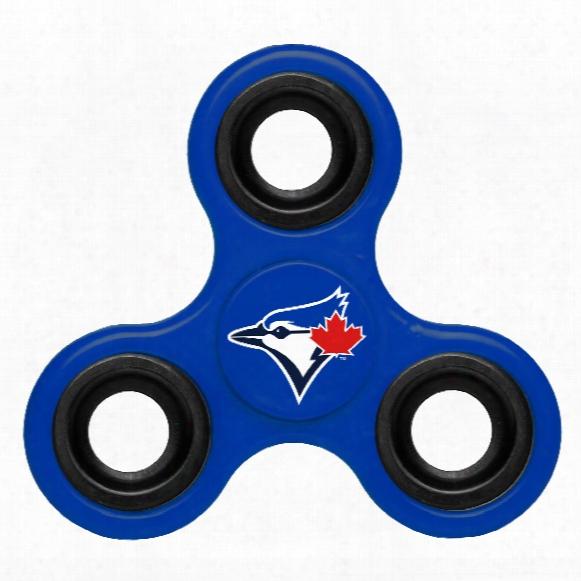 Toronto Blue Jays Mlb 3-way Diztracto Spinner