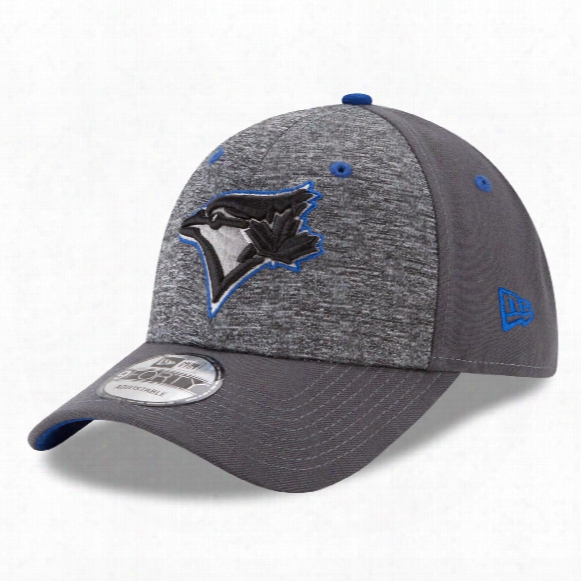 Toronto Blue Jays Mlb The League Shadow 9forty Cap