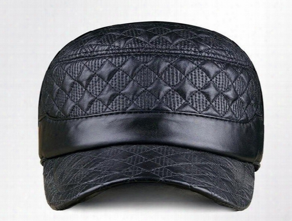2017 New Fashion Cap Arder Baseball Cap In Autumn And Winter Outdoor Mens Tourist Cap