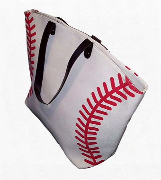 3 Colors Stock Black White Blanks Cotton Canvas Softball Tote Bags Baseball Bag Football Bags Soccer Ball Ba G With Hasps Closure Sports Bag