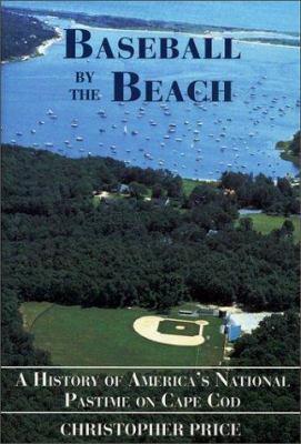 Baseball By The Beach