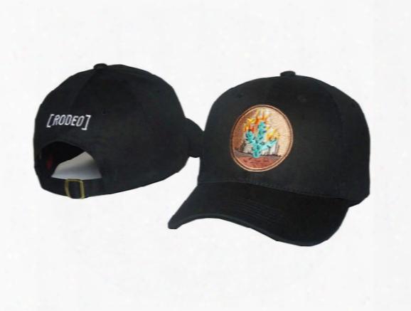 Brand New Outdoor Visor Travis Scott Strapbacks Hats 6 Panel Men And Woman Snapback Baseball Cap Drop Shipping