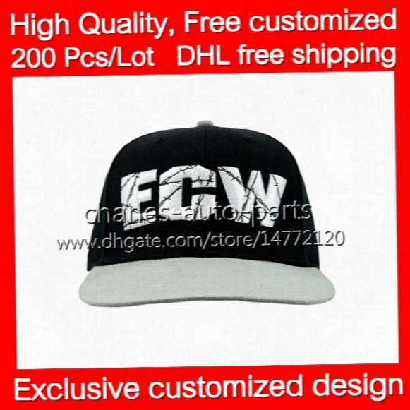 Exclusive Customized Desig 21 Colors Cool Baseball Cap Caps Hat Hats And Dhl Free Shipping The Lowest Price! 100% New! 100% High Quality!