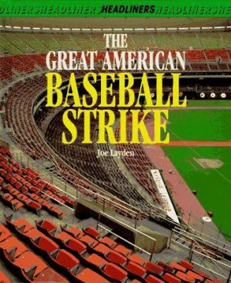 Great American Baseball Strike