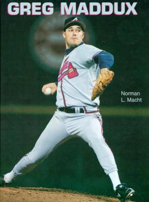 Greg Maddux (baseball)(oop)