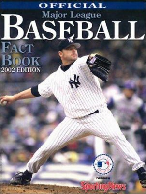 Official Major League Baseball Fact Book